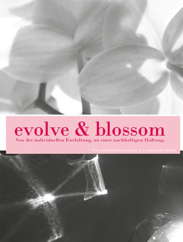 evolve&blossom